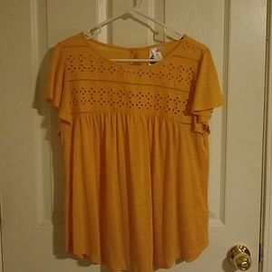 Junior's Top Size Large